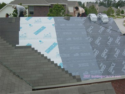 what-is-roofing-underlayment