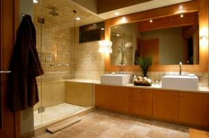 Mood lighting in your bathroom homerous mood lighting in your bathroom mozeypictures Choice Image